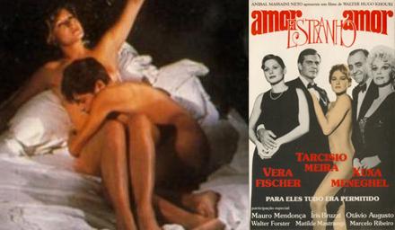 xuxa filme porn Download video Filme Porno Da Xuxa Amor Estranho Amor for free only at widih.